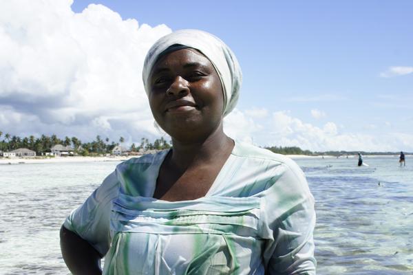 Jambiani village Zanzibar tour