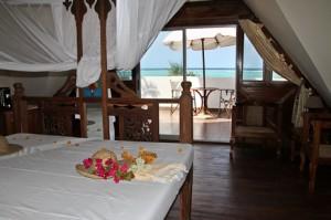 Zanzibar retreat