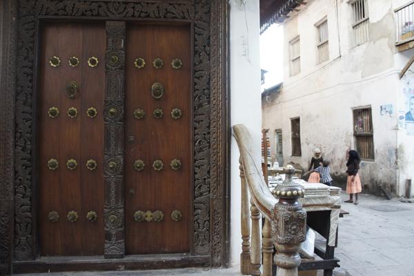 Zanzibar Stone Town tour