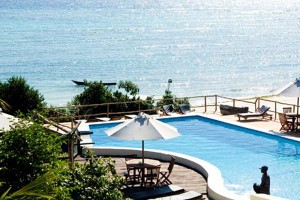 Manta Reeg hotel is located in Northern Pemba Island in Zanzibar
