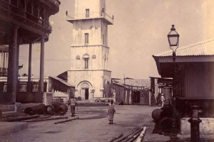 Stone Town history tour, House of Wonders