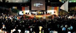 Zanzibar international film festivals